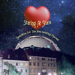 Image for 'Staring At Stars'