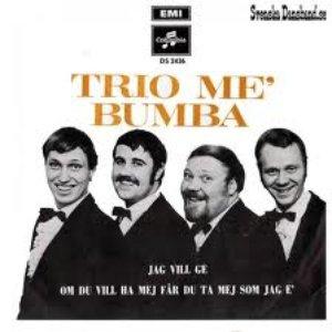 Imagem de 'Trio Me' Bumba'