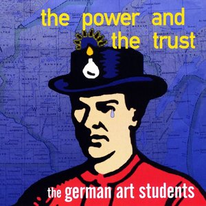 Image for 'The Power and the Trust'