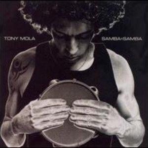 Image for 'Tony Mola'