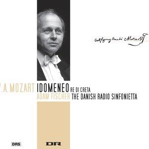 Image for 'Mozart: Idomeneo re di Creta'