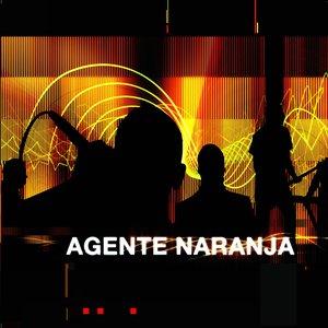 Image for 'Agente Naranja'