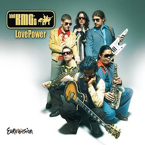 Image for 'LovePower'