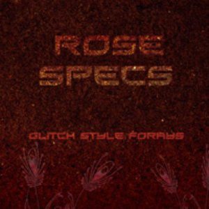 Image for 'Rose Specs'