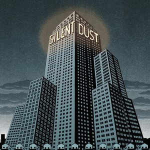 Image for 'Silent Dust'
