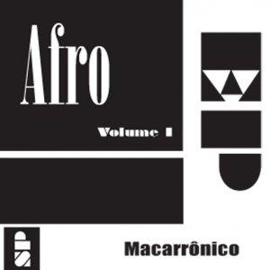 """Image for 'Afro """"EP"""" Macarrônico'"""