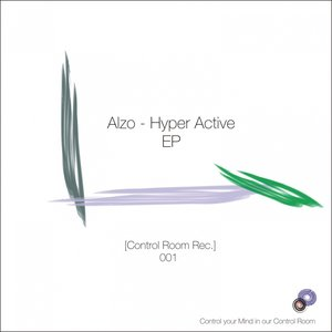 Image for 'Hyper Active (Daniel L. Remix)'