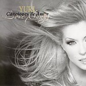Image pour 'Canciones De Amor De Yuri'