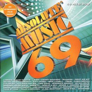 Bild für 'Absolute Music 69'