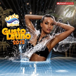 Image for 'Gusto Latino 2012'