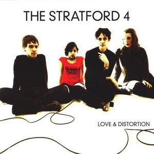 Image for 'Love & Distortion'