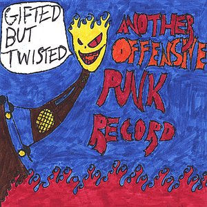 Image for 'Another Offensive Punk Record'