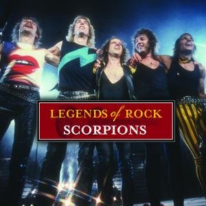 Image for 'Legends Of Rock'