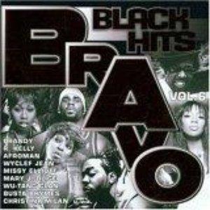 Image for 'Bravo Black Hits, Volume 6 (disc 1)'