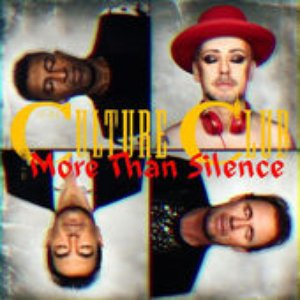 Image for 'More Than Silence'