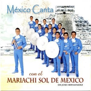 Image for 'Mexico Canta'