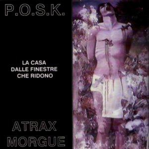 Image for 'Atrax Morgue & P.O.S.K.'
