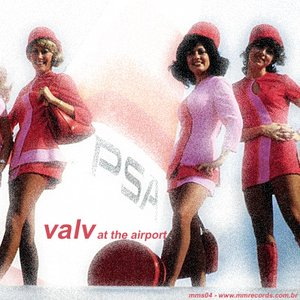 Image for 'At The Airport (Single - 2006)'