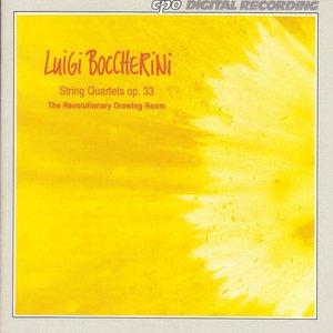 """Boccherini: String Quartets, Op. 33""的图片"