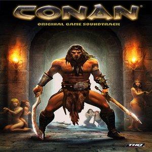 Image for 'Conan (Original Game Soundtrack)'