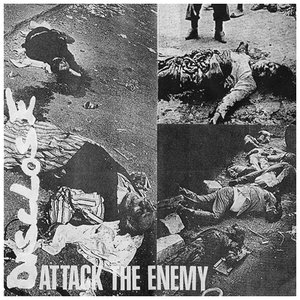 Image for 'Attack The Enemy'