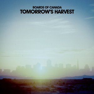 Image for 'Tomorrow's Harvest'