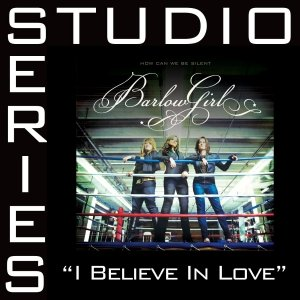 Bild für 'I Believe In Love [Studio Series Performance Track]'