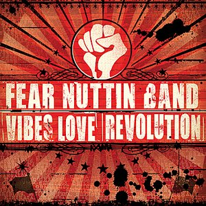 Image for 'Vibes Love & Revolution'