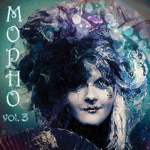 Image for 'Mopho, Vol. 3'