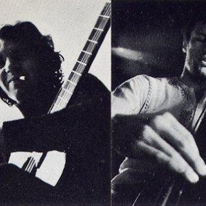 Image for 'Ralph Towner & Glen Moore'