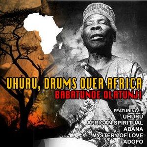 Imagem de 'Uhuru: Drums Over Africa'
