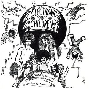 Image for 'The Electronic Record for Children'