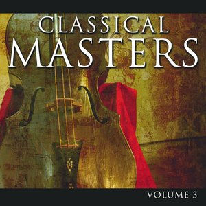 Image for 'Classical Masters 3'