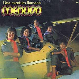 Image for 'Una Aventura Llamada Menudo'