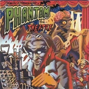 Image for 'The Phantom of the Theatre'