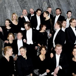"""Swedish Radio Choir""的封面"