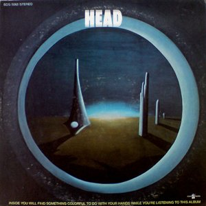 Image for 'Head'