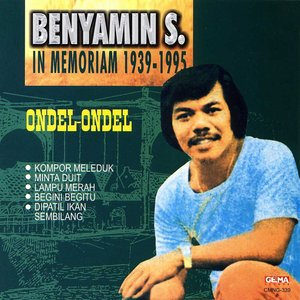 Image for 'Benyamin S: In Memoriam 1939 - 1995'