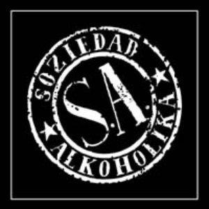 Image pour 'Soziedad Alkoholika'