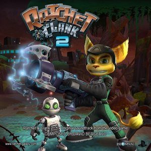 Imagem de 'Ratchet & Clank 2: Original Soundtrack'