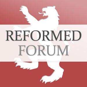 Bild für 'Reformed Forum'