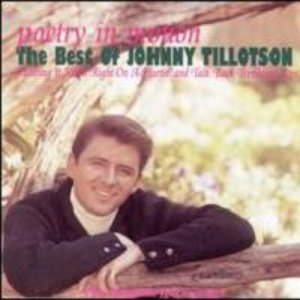 Image for 'Poetry in Motion: The Best of Johnny Tillotson'