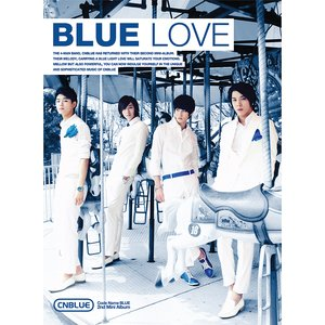 Image for 'Bluelove (EP)'