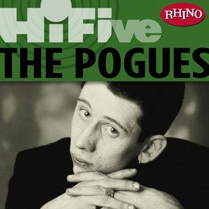 Image pour 'Rhino Hi-Five: The Pogues'