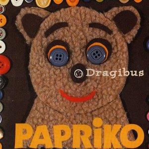Image for 'Papriko'