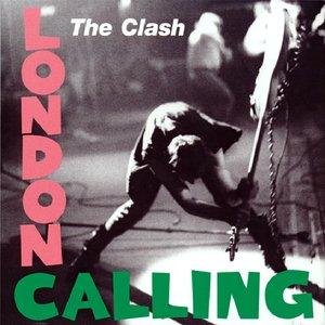 Image for 'London Calling (disc 1: Original LP)'