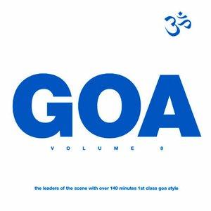 Bild för 'Goa, Volume 8'