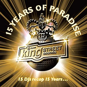 Image for '15 Years of Paradise'