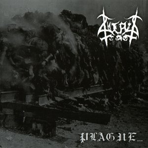 Image for 'Plague'