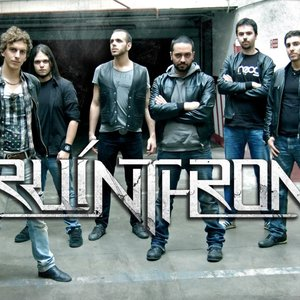 Image for 'Ruinthrone'